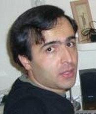 امیدرضا میرصیافی وبلاگ نویس جان باخته در اوین