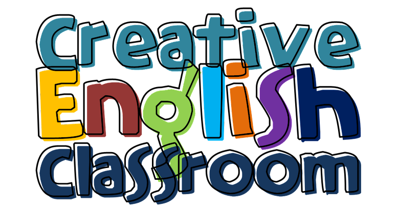 http://creativeenglishclassroom.blogspot.com/