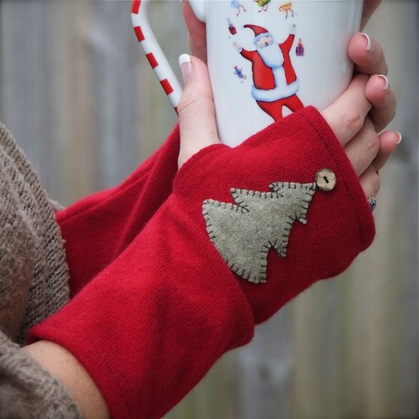 Christmas fashion trend 2013