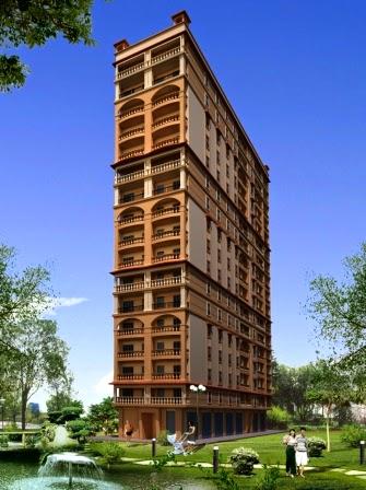 برج قصر المنتزة