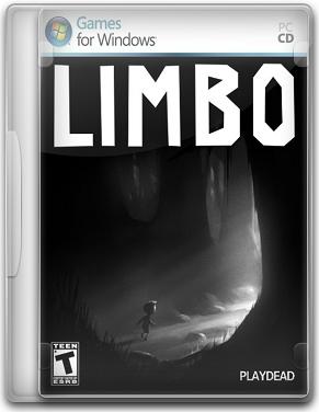 Capa LIMBO   PC (Completo) 2011