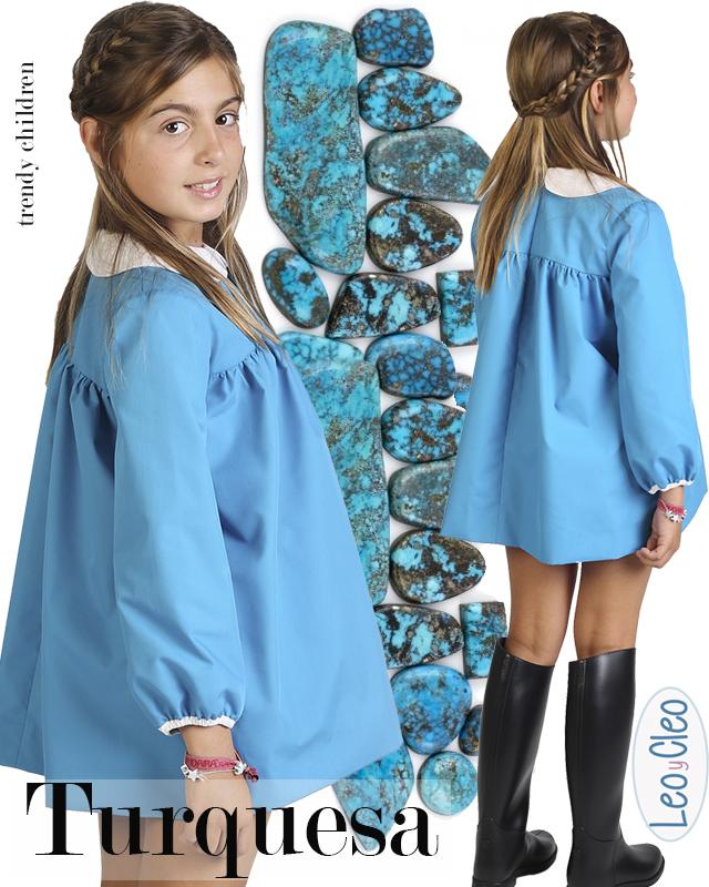 color joya tendencia moda infantil otoño invierno 2014 2015 leo y cleo