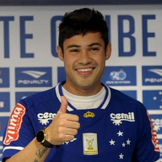 Vinicius Araujo Cruzeiro