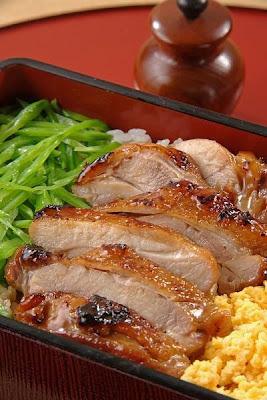 Nấu ăn ngon với món Thịt gà chiên tỏi xì dầu