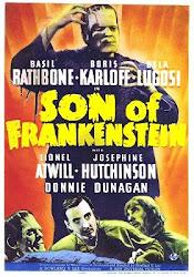Baixe imagem de O Filho de Frankenstein (Legendado) sem Torrent