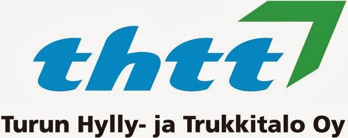 Turun Hylly- ja Trukkitalo Oy