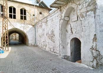 Hasanbey Hamamı Kilis