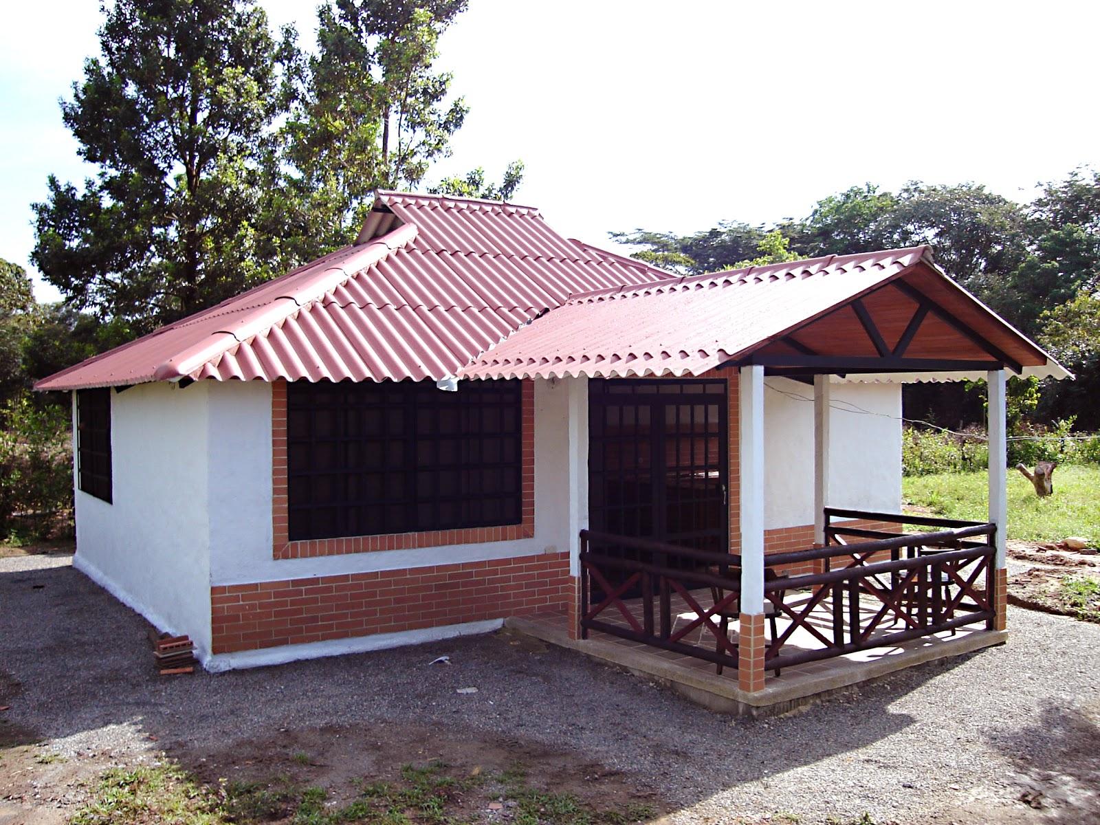 Casas y caba as prefabricadas villavicencio for Precios de cabanas prefabricadas