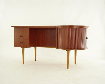 Mad For Midcentury Midcentury Desk With Bar (and A Lazy. Room And Board Dining Table. Four Inch Drawer Pulls. Small Umbrella Table. Two Tone End Table. Dual Desk. Table Light. Trestle Console Table. Armoire Desk Ikea