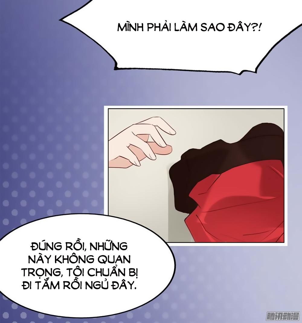 Bạn Trai Minh Tinh Bức Yêu Chap 3 - Next Chap 4