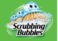 scrubbing bubble coupons