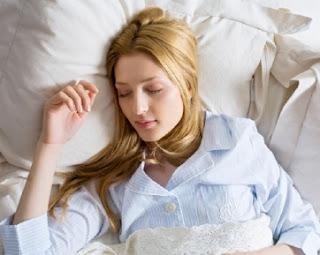 Tips Berhenti Tidur Mendengkur