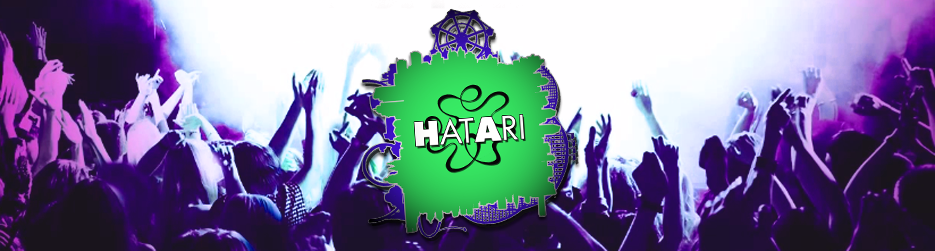 Hatari - Informações & Paparikos di Hopi Hari