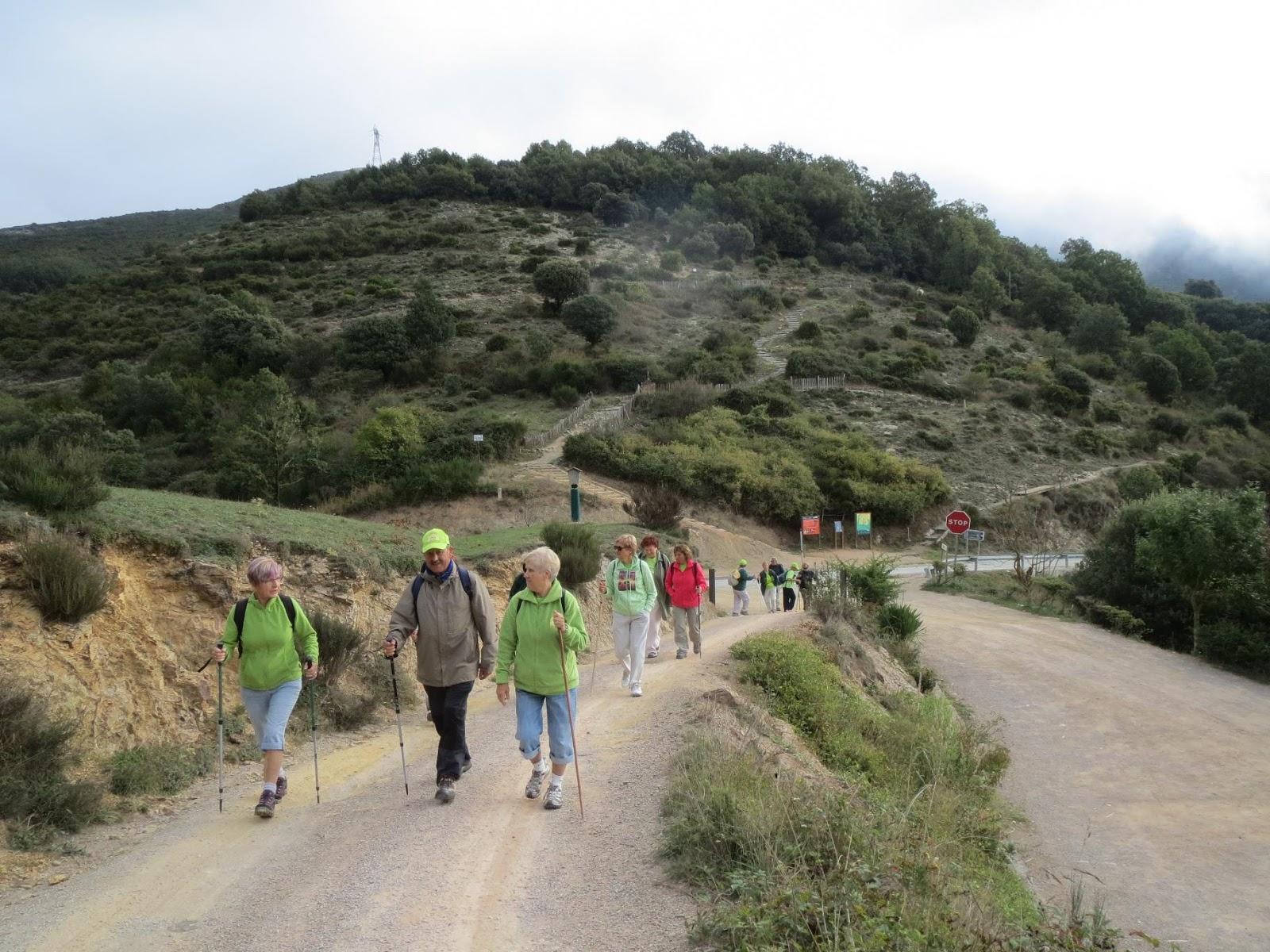 Caminaires de les faldes del montseny collformic sant for Les piscines del montseny