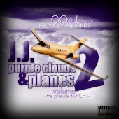Purple Clouds & Planes 2