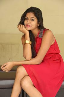 Akshitha Pictures at Mounam Launch (12).JPG