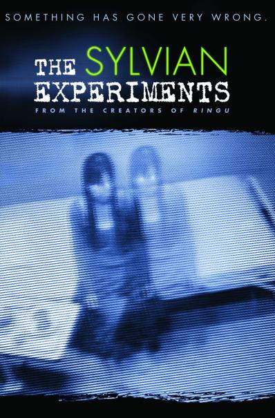 Ver The Sylvian Experiments (2011) Online