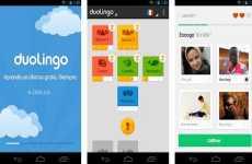 Duolingo ahora también está disponible en Android