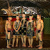 Ciri khas suku Dayak Murut
