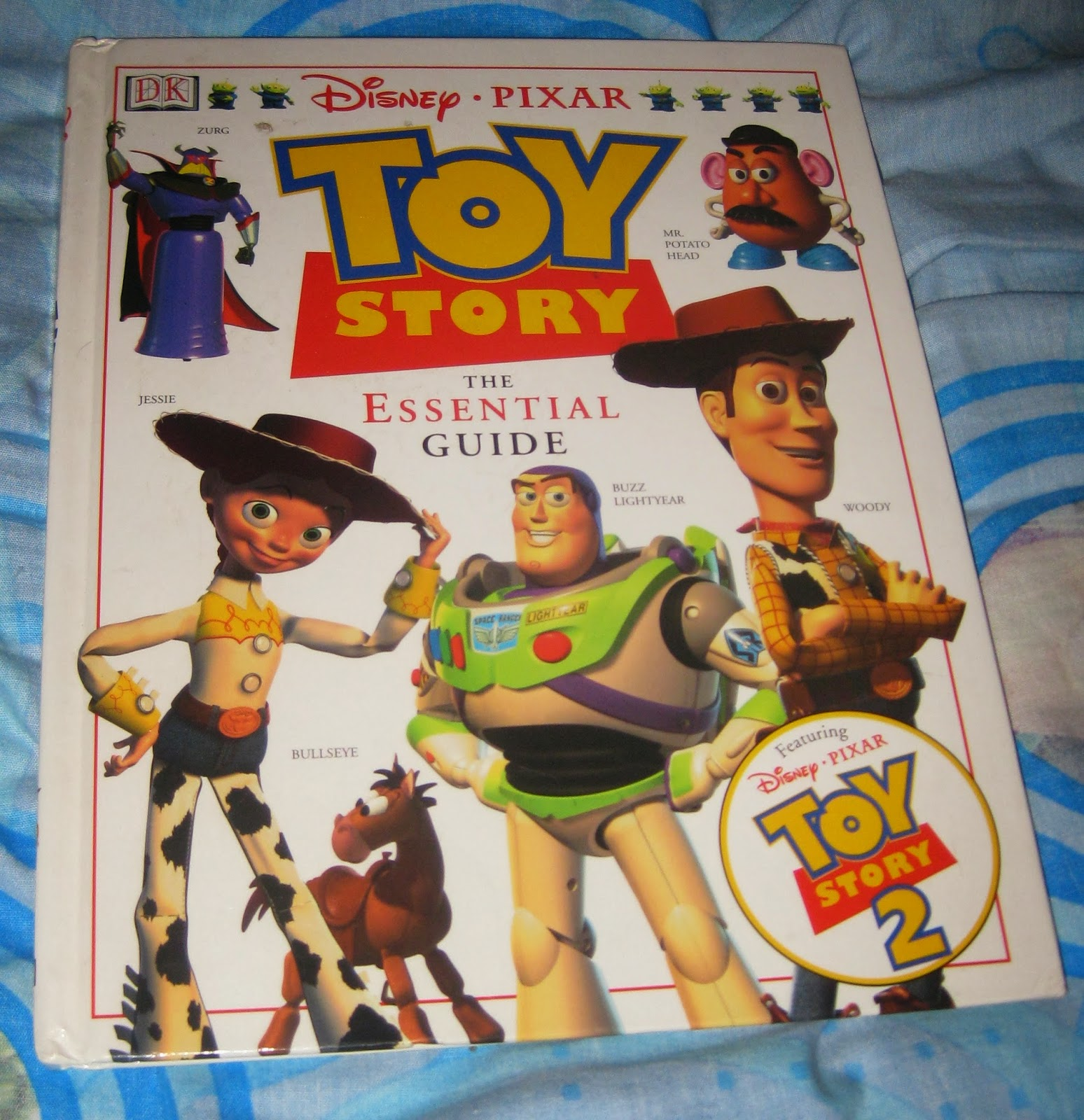 toy story 2 characters pictures and names 71568 infobit