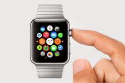 Apple mengeluarkan Produk baru berbentuk Jam Tangan