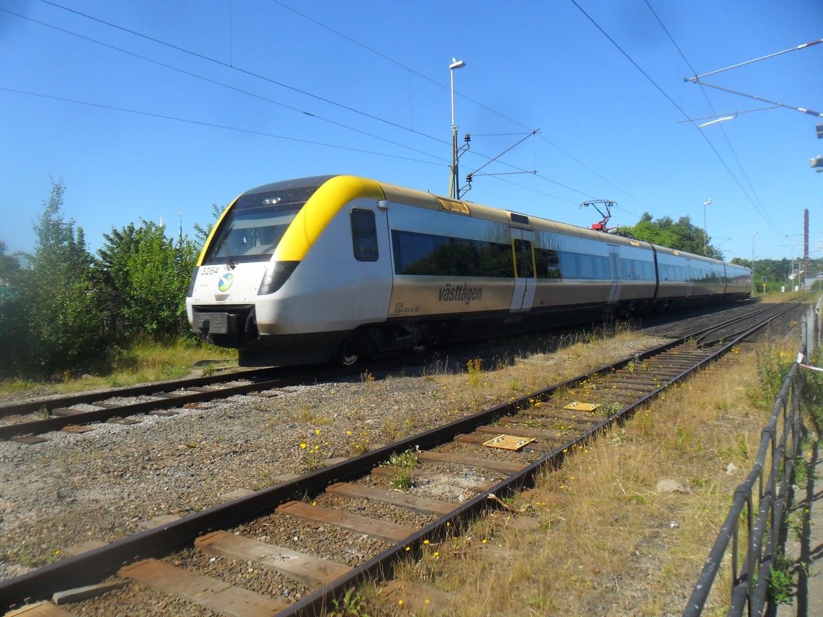 tåg sj ankomst