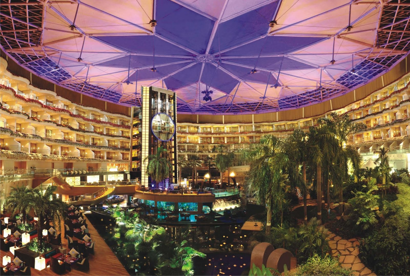 Star Hotels In Mumbai Airport