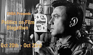 Coming in October: CMBA 2020 Fall Blogathon: Politics on Film