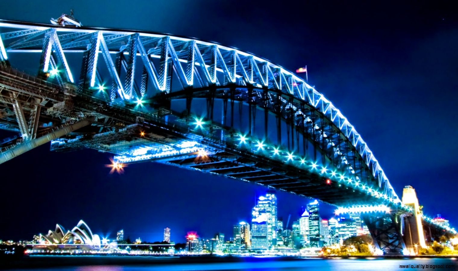 Sydney Beautiful Place Hd Wallpaper Wallpapers Quality