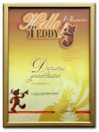 Участие в выставке Hello Teddy-2011.