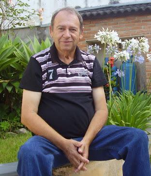 Diretor de Eventos Jornal Opassatempo Jornalista Gilberto Antonio Gonçalves Mtb 61.071