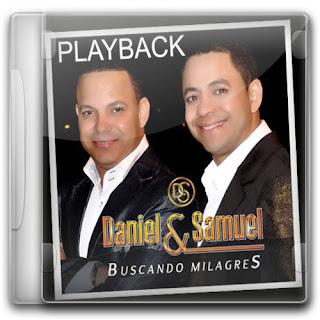 Daniel e Samuel - Buscando Milagres (Play Back)