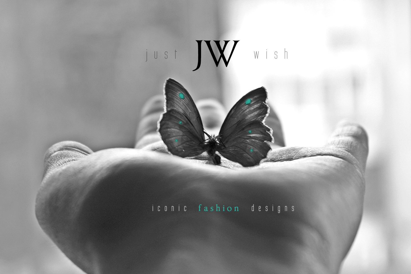 Just Wish - Iconic Fashion Designs