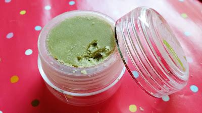 Yummy Lipscrub Zahrayny. zahraynynadya.blogspot.com
