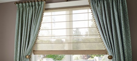 Motorized blinds and shades in toronto for Do it yourself motorized blinds