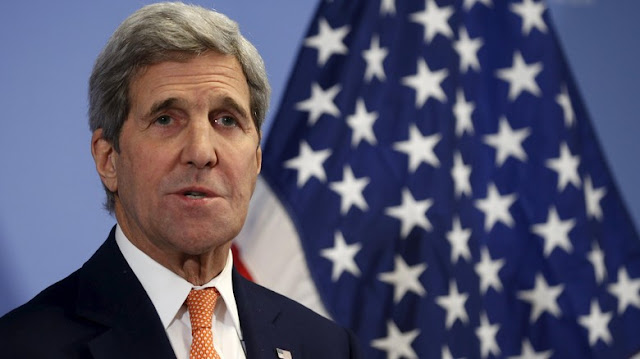 Menlu AS Akui Sejumlah Dana Iran Mungkin Dialirkan ke Teroris