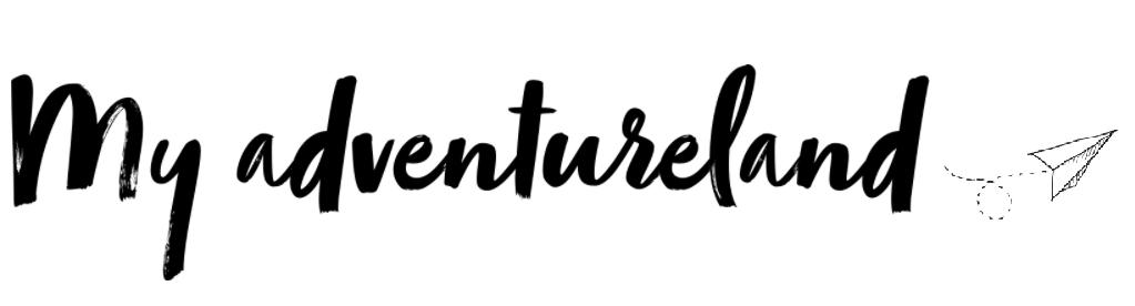 My adventureland