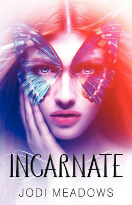 Book Review: Incarnate by Jodi Meadows