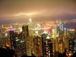 Victoria Peak Hongkong Images
