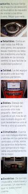 Detalles Mercedes Benz E320 CDI