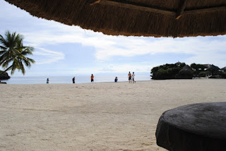 Mangodlong Beach Resort, Camotes, Cebu