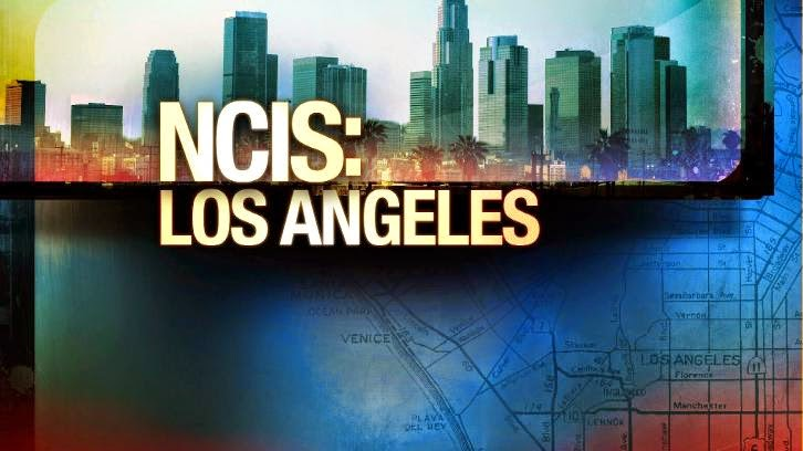 POLL : Favorite scene from NCIS: Los Angeles - Humbug