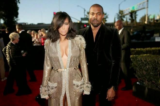 Kim Kardashian Super Hot Stills
