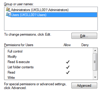 how to create a locked folder on desktop