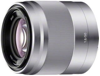 Amazon : Buy Sony E 50mm F/1.8 E-Mount Prime Lens Only on Rs.19,500 – Buy To Earn