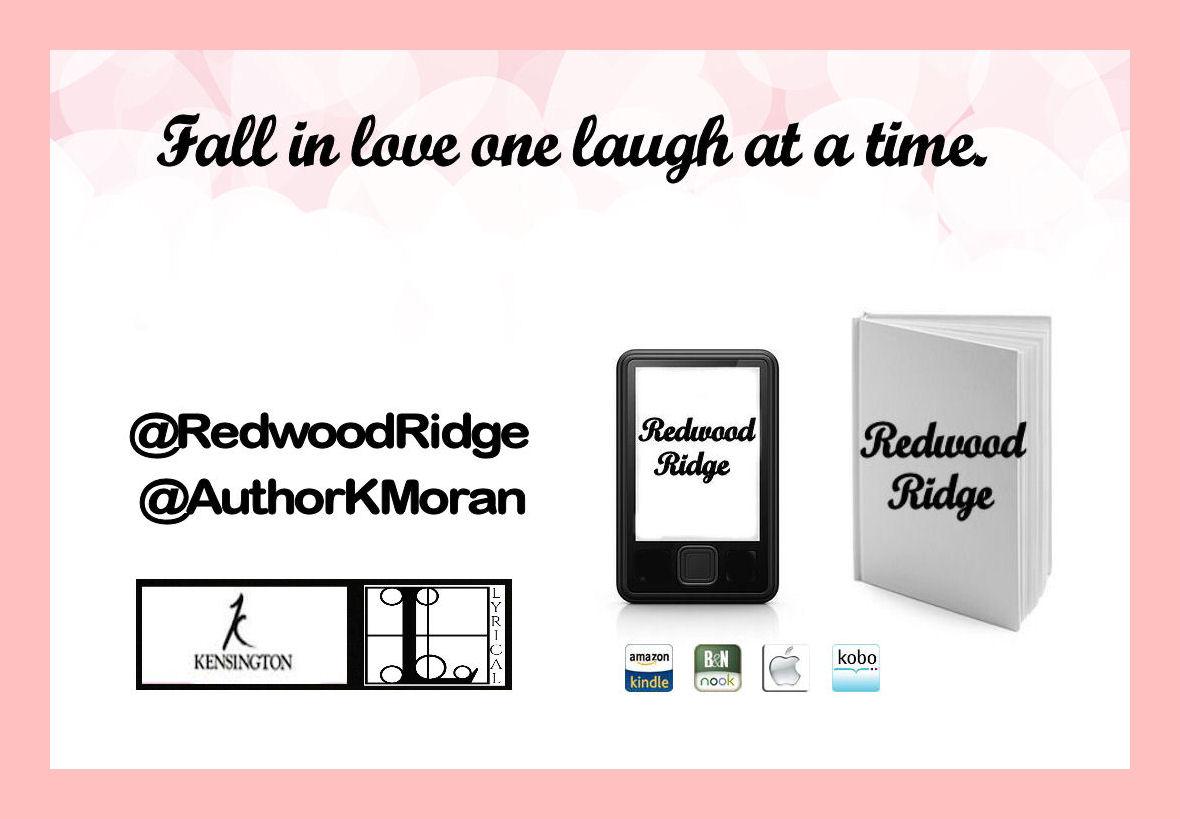 Redwood Ridge