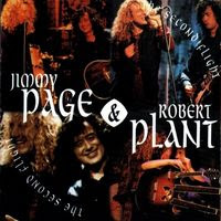 Jimmy Page & Robert Plant - The Second Flight (1995)