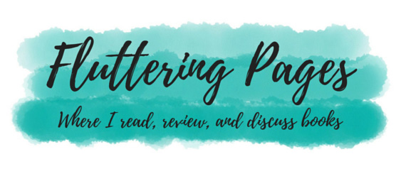 Fluttering Pages