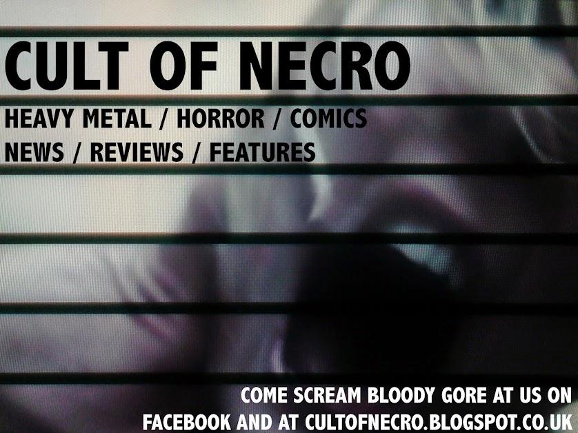 CULT OF NECRO