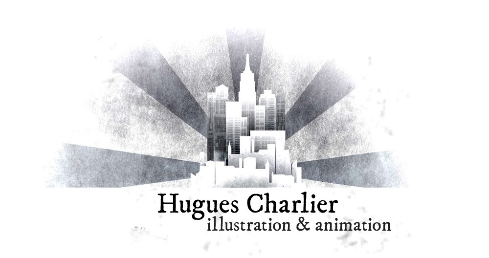 Blog de Hugues Charlier